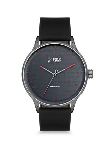 Luis Polo Saat Siyah